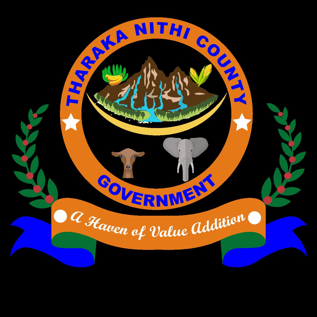 Tharaka Nithi County Emblem